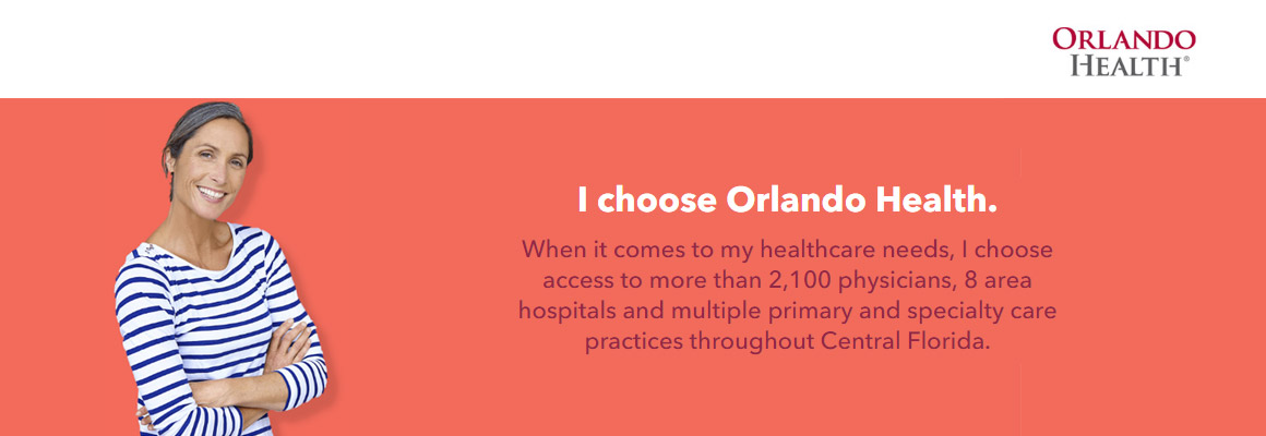 Orlando Health Jobs Template Header